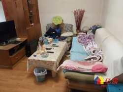 武昌区 水果湖 水果湖张家湾小区 2室1厅1卫  59.12㎡  小户型  对口一小  二中