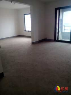 武昌区 杨园 华润置地橡树湾 8楼3室2厅1卫  93㎡诚意出售有钥匙
