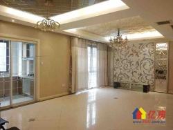 江汉区 新华 新华西美林公馆 3室2厅2卫 125.5平米