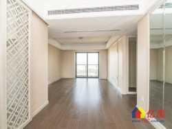 武汉天地盛荟高层通透三房出售 未住 单价仅5万 有钥匙随时看