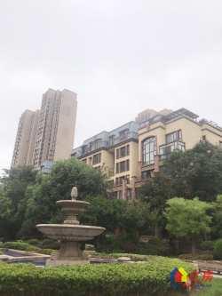 市中心稀缺洋房~南湖最美小区 精装 南北通透 大4房 金牌物业 金地圣爱米伦 4室2厅2卫 141㎡