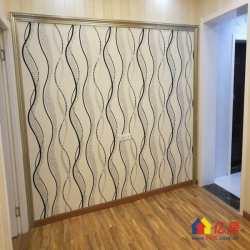 江汉区  江汉北路小区   全明户型  全新精装  可直接入住 1室1厅1卫  38.3㎡