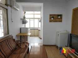杨汊湖 邮政公寓 正规一室一厅 1楼采光好 无公摊 老证可贷款