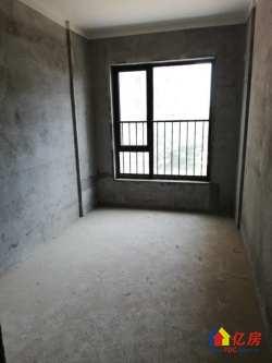 广电兰亭荣荟 108平毛胚低层  有钥匙 随时看房