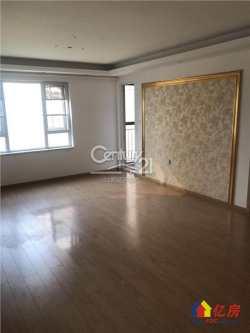万科金色城市锦绣苑,精装三房,通透户型,一天未住过,有钥匙,地铁口