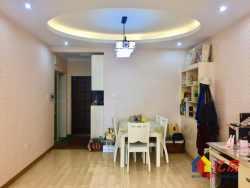 K11光谷新世界 居家两房 自住装修带暖气 低于市场价30万