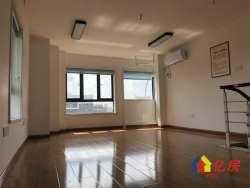诚售汉口城市广场loft 挂角户型 两面窗户 地铁 精装修