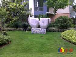 徐东东湖天下 板式大户型带私人院子 全新毛坯单价仅售2.3万