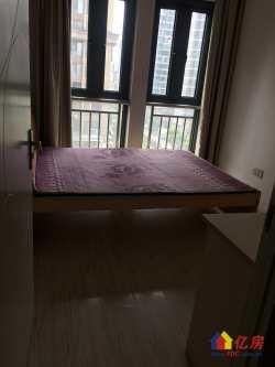 滨江商务区正对面  航天双城 2室2厅