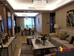 新房在售 武昌二环中南路 佳兆业地铁口 精装送大阳台 带學区