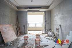 盛世江城二期,中间楼层,南北通透户型,送10多万装修款,急售