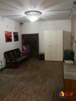 汉阳区 七里庙 七里新村 老证买一层得两层实得面积160平米