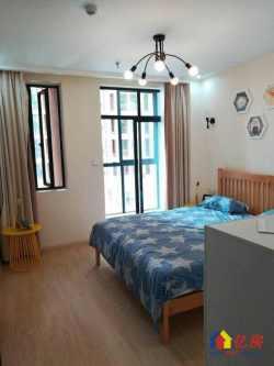 总价20万起,经开新房一居室。带阳台 现房入住