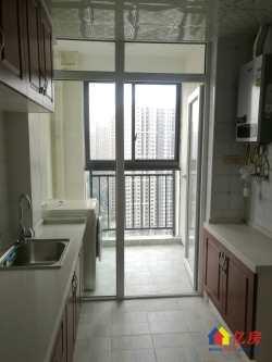 汉和惠苑电梯房25楼 三室二厅 精装修 房型方正 客厅大气 明厨明卫 小区环境