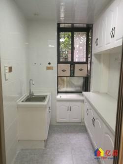 蔡家田A区 一楼 精装修 二室一厅 50平独家小院 进出方便 出场好 小区环境