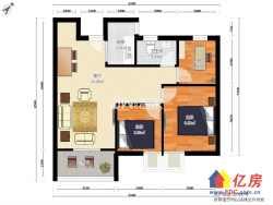 光谷南 金融港 保利清能西海岸 刚需三居室 低于市场价5万