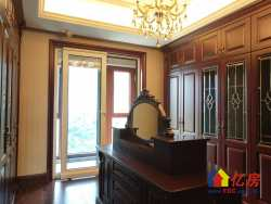 泛海国际兰海园 5室3厅4卫  366㎡ 豪装 CBD中心平层大豪宅