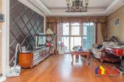 新上泛海国际樱海园 熊猫户型 三房两厅两卫双阳台 通透 舒适