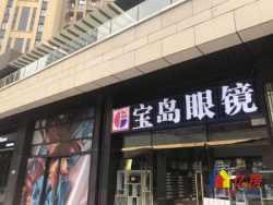 盘龙城繁华商业街+现铺+可做餐饮便利店+直接认购