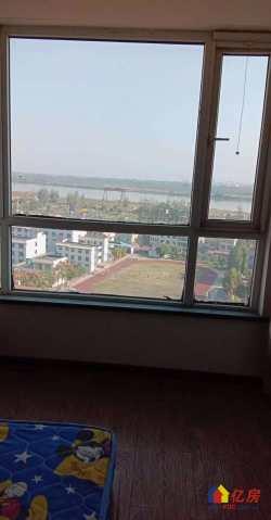 长江新城内盛世年华 ,精装3房,小区环境优雅,交通便利随时看