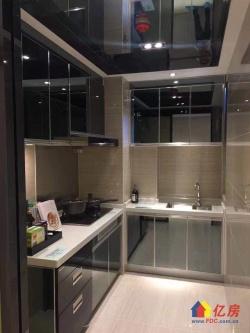 世贸龙湾8期 高层住宅 一线湖景 95至123平户型 不限购