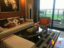 世贸龙湾8期 高层住宅 一线湖景 95.123平户型不限购