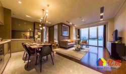 绿地636铂锐公馆  高端酒店统一管理 以租养贷  也可自住