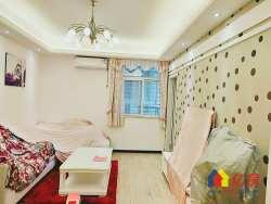 景兰苑南北全明户型正规两房,不是子母房带两个大阳台