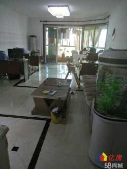 东西湖区 金银湖 银湖翡翠 4室2厅2卫  157㎡,精装小高层四房,超高性价比出售!