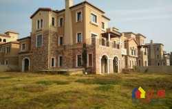 藏龙岛 纳帕溪谷8房独栋别墅 豪华装修 身份的向征