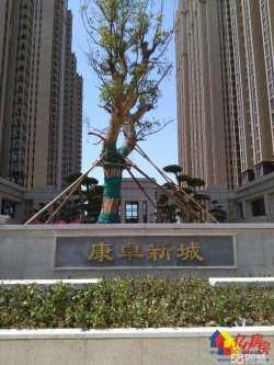 二号线地铁武昌杨家湾站附近 康卓新城 2室2厅2卫 91㎡毛坯新房