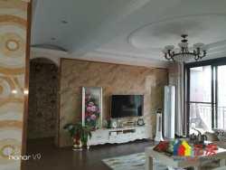 东西湖区 金银湖 金湖天地 4室2厅2卫  127㎡,全新精装湖景大平层出售!