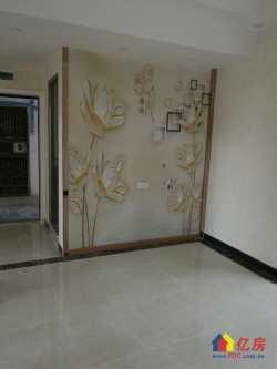 江岸区   江大路工科院小区  全新精装  直接入住   3室2厅2卫  80.67㎡