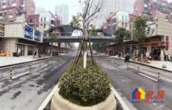 江汉大学临街现铺+可做餐饮+即买即收益+不限业态