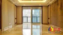 泛海国际桂海园 4室2厅2卫  170㎡ 615万 高层没住过无遮挡