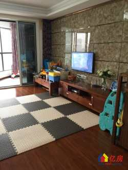 东西湖区 金银湖 银湖翡翠 3室2厅2卫  132㎡,精装三房,拎包入住!