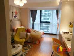 是时候买一套属于自己的单身公寓了!仁和路地铁口200米距离 首付25万 现房现房!
