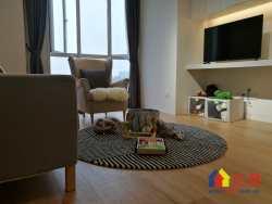 金地自在城 小公寓 37平豪华装修 总价低租金高地段好您投资自住的最佳选择