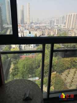 硚口公园旁 裕亚俊园 精装电梯大两房 老证单价21500