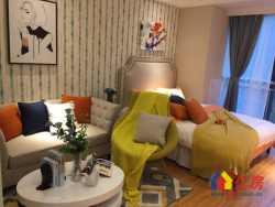 新房直销:众圆广场旁宝业中心面积40-120平总价低首付26万起