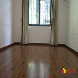 花桥蔡家田,花西公寓,中间楼层的二室一厅,明厨明卫,全亮房型