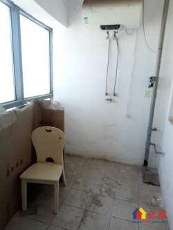 汉口北一号公馆精装修77平米大单间 可改一室一厅