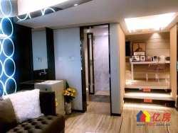 急售+顶秀国际城青年家+唐家墩D口+两室一厅+CBD商务区