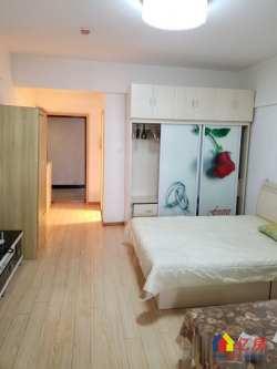 汉口北不精装修一室一厅48平米随时来电看房
