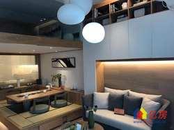 二环六号线唐家墩复式楼+实用面积80平 +小户型现房可包租