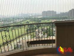 东西湖区 金银湖 万科高尔夫四期 2室2厅1卫  89㎡,精装两房,超高性价比出售!