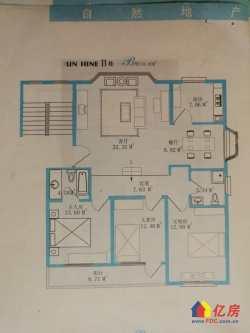 洪山区  关西小区阳光公寓洋房5楼全框架(独立关西之外的商品房)