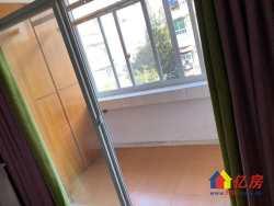 青山区 建二 钢花115街坊一楼 1室1厅精装无税出售