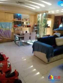 东西湖区 金银湖 万科四季花城 4室2厅2卫  148㎡,精装一楼带花园四房,超高性价比出售!