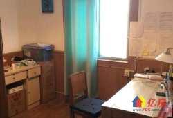 八一路邮电干校宿舍 2室1厅 武汉大学旁 公摊少 单价低